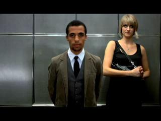 rencontre entre homme noir et femme blanche
