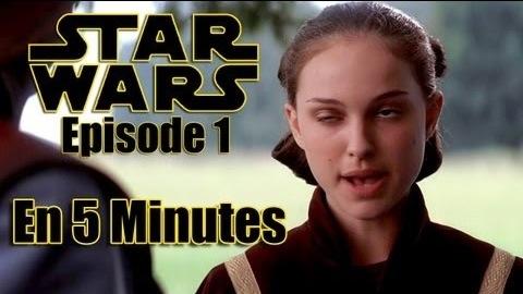 Star wars en 5 minutes mrgreatstephan for Cocinar en 5 min