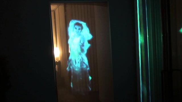Hologramme De Fant 244 Me