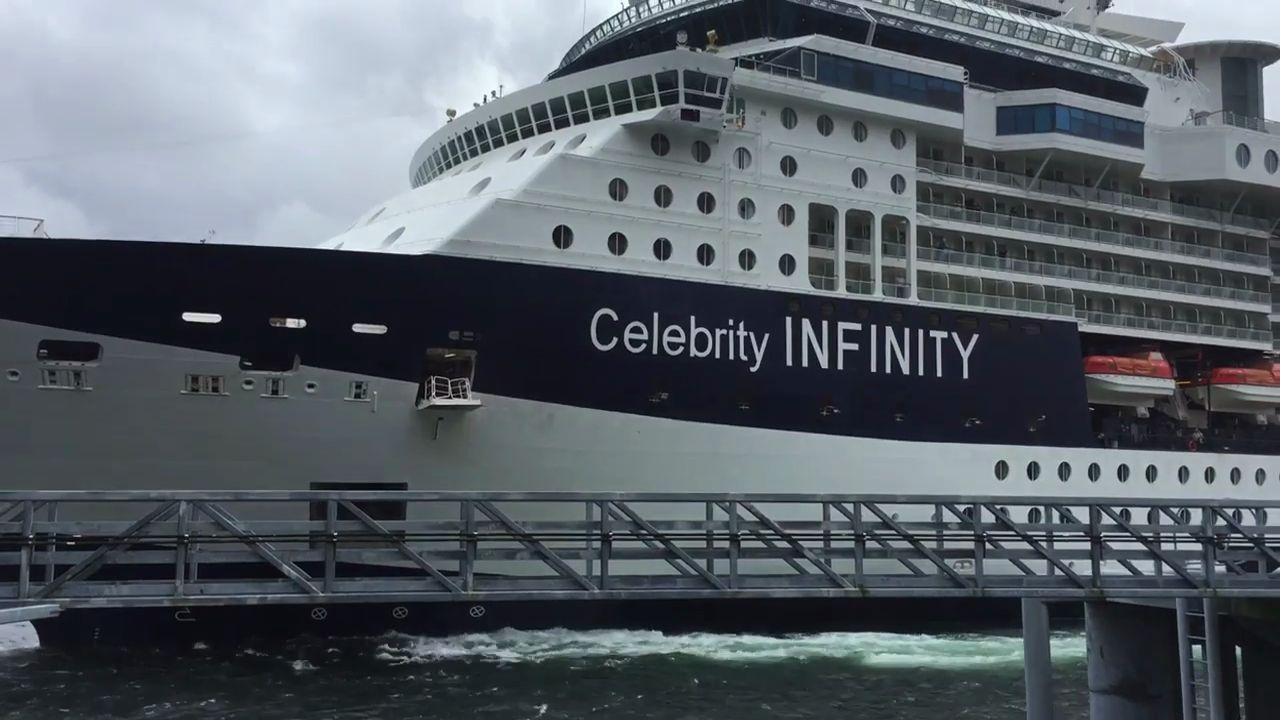 Croisière Celebrity Cruises 2019 - 2020 : 28 croisières ...